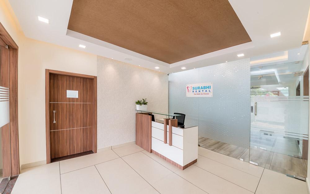 Surabhi Dental Clinic