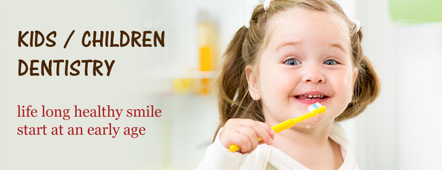 kids dentistry angamaly