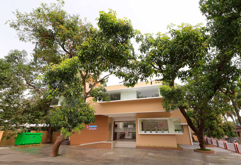 Surabhi Dental Clinic kochi