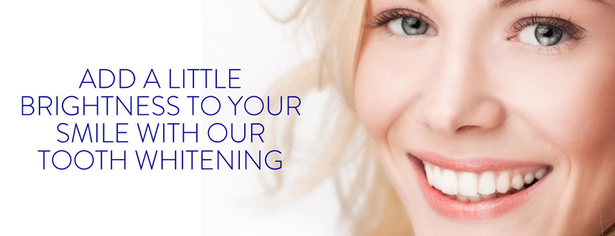 tooth whitening agamaly